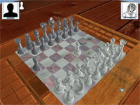 To download 3D Chess Special Edition, the chess program
