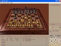 Скачать Absolut Chess v1.3.9