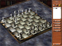 Download Chess 3D v1.44