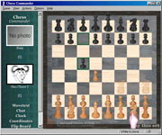 Скачать Chess Commander v1.12