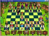 Скачать Chess Kids V1.1
