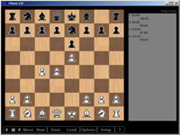 Скачать Chess v 0.0