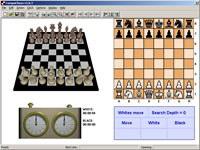 Скачать CompuChess v1.67
