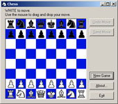 Download Email Chess
