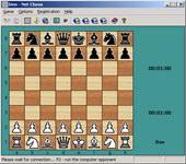 Скачать Net Chess V4.0