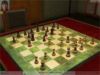 Скачать Tournament Chess 0