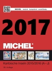 The catalogue of stamps Michel 2015