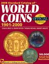 New catalogues of stamps, coins, banknotes