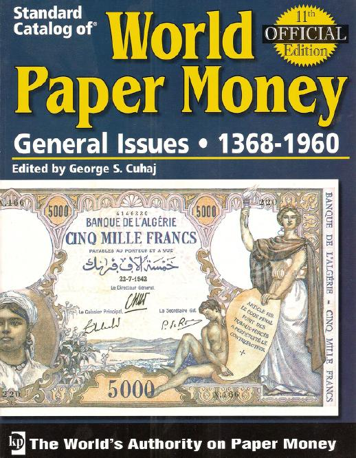 Каталог пика бумажные деньги мира скачать бесплатно польша 2 злотых махаон
